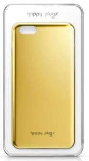 Atlas Slim Case - Gold