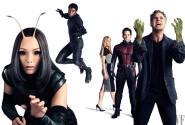 Avengers Shoot 3