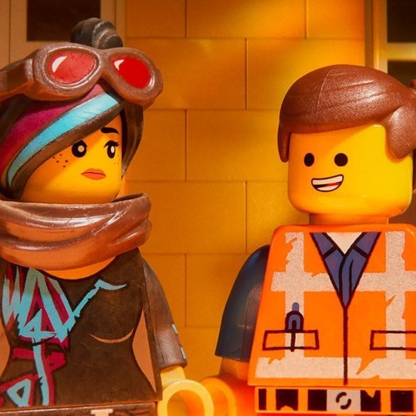 The Lego Movie 2 Review_Featured