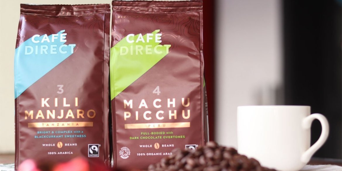 Cafe Direct Featured - Justsaying.ASIA
