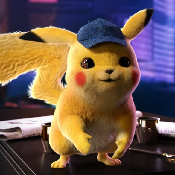 Pokemon Detective Pikachu Review_Featured