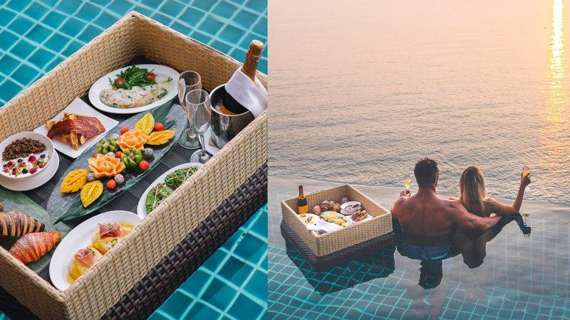 floating-breakfast-vietnam-Angsana-Lang-Co