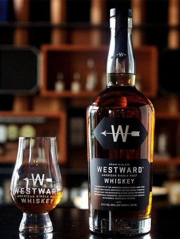 Westward-Whiskey