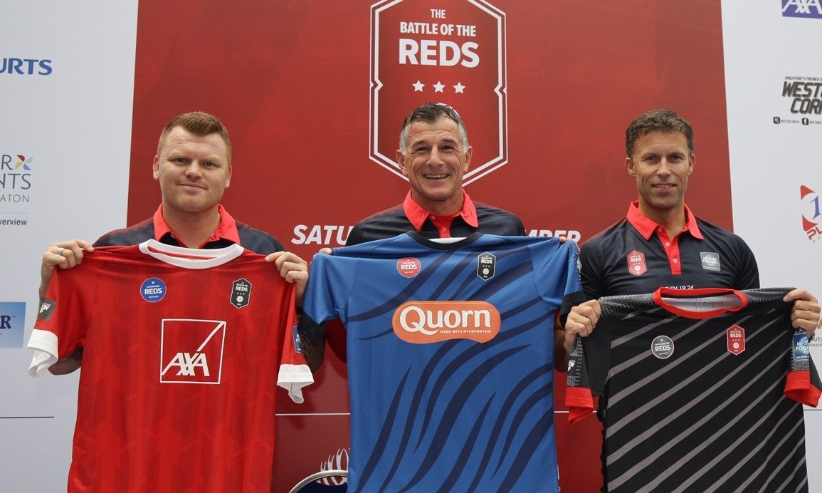 battle of the reds 2019_Press-Conference