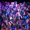 Reviews for Andrew Lloyd Webber's Cats