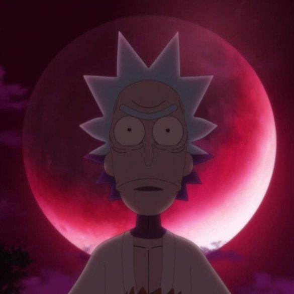 Rick and Morty Samurai & Shogun Featured