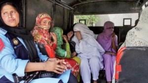 Lahore Pakistan sex scandals