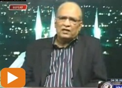 pmln mushahid Allah abusing to PTI in Live Show