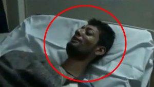 target killer arrested by pakistan police