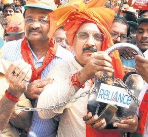 Bharatiya Janata Party Mumbai unit chief Raj Purohit modesty scandal