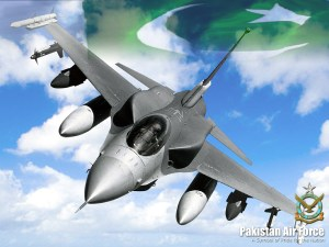 Pakistan Air Force Destroyed Afghan Forces
