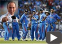 nasir hussain says Indian Players are donkey