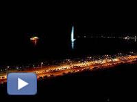 Karachi Port Fountain Scandal