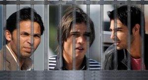Aamir-Asif-Salman jailed