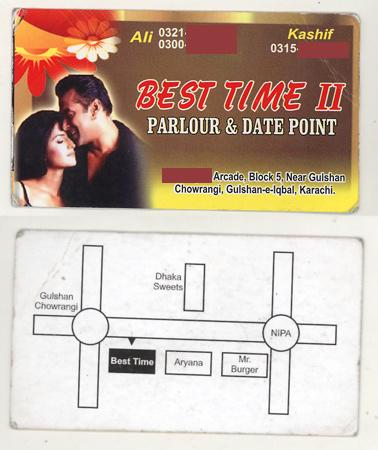 karachi Date-Point