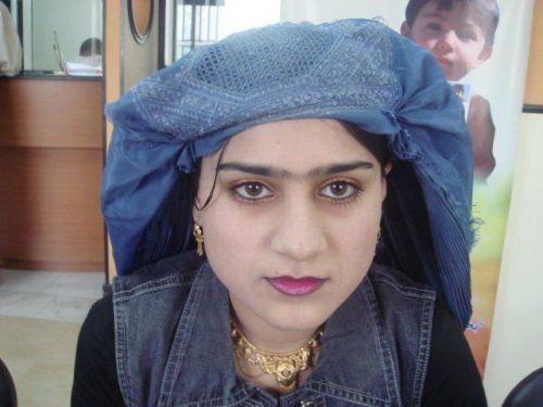 pathan girl