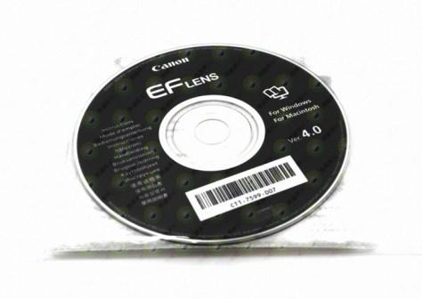 光碟片 買賣二手鏡頭