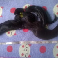 My hair for sale!