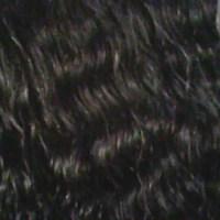 Dark 'n' Curly!