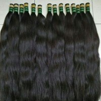 "There are 14 bunches of virgin hairs. They are all 80 cm/ 31"". Read the details, please."