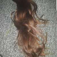 Medium Brown virgin hair for sale