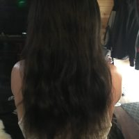 Extremely Healthy Virgin Hair