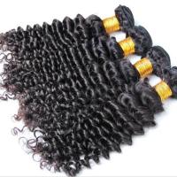 Indian Natural Curly Hair - Chennai