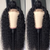 360 Lace Wet And Wavey Wigs
