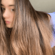 Soft Virgin Brown Hair