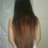 Selling my beautiful 20+ inches hair