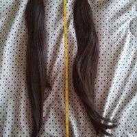 """16"""" Black/brown Hair"""