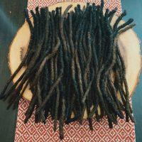 12-14 inch Dreadlocks (Human Hair)