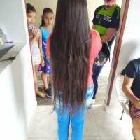 Virgin Colombian Hair