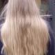Blonde, Scandinavian, Thick, Virgin Hair