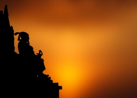 Chatrapati Shivaji Maharaj by Asif Akbar