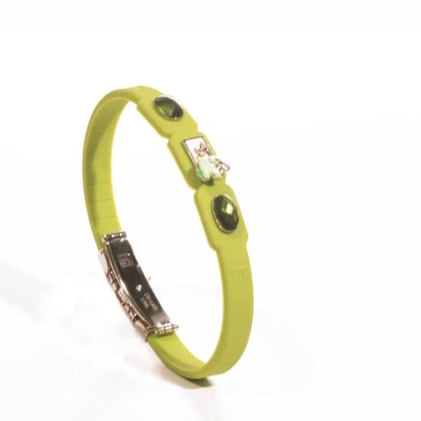 Chapò Time, made in italy, bracciale, bracelet