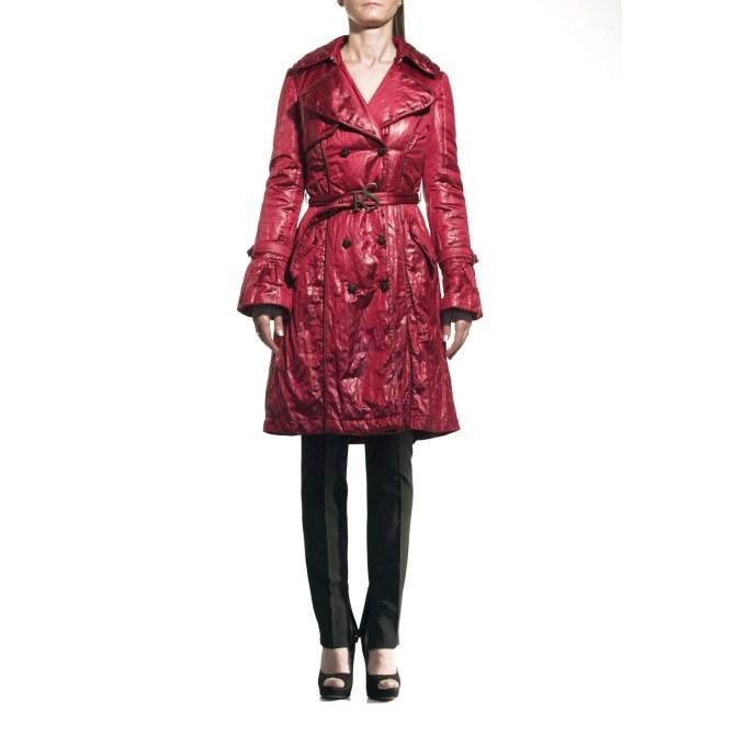 Roberta Scarpa, trench, cappotto, coats