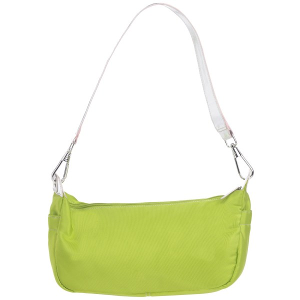 Byblos Blu borsa estiva a mano verde