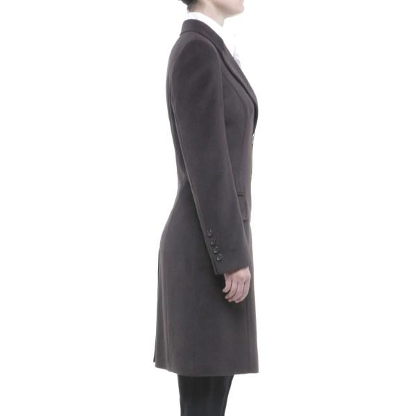 Sorgente cSorgente cappotto donna monopettoappotto donna