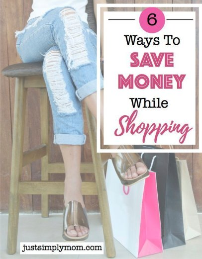 Save and earn money while you're shopping for your necessities with several different apps and sites. Don't miss cash back you could be recieving everyday!