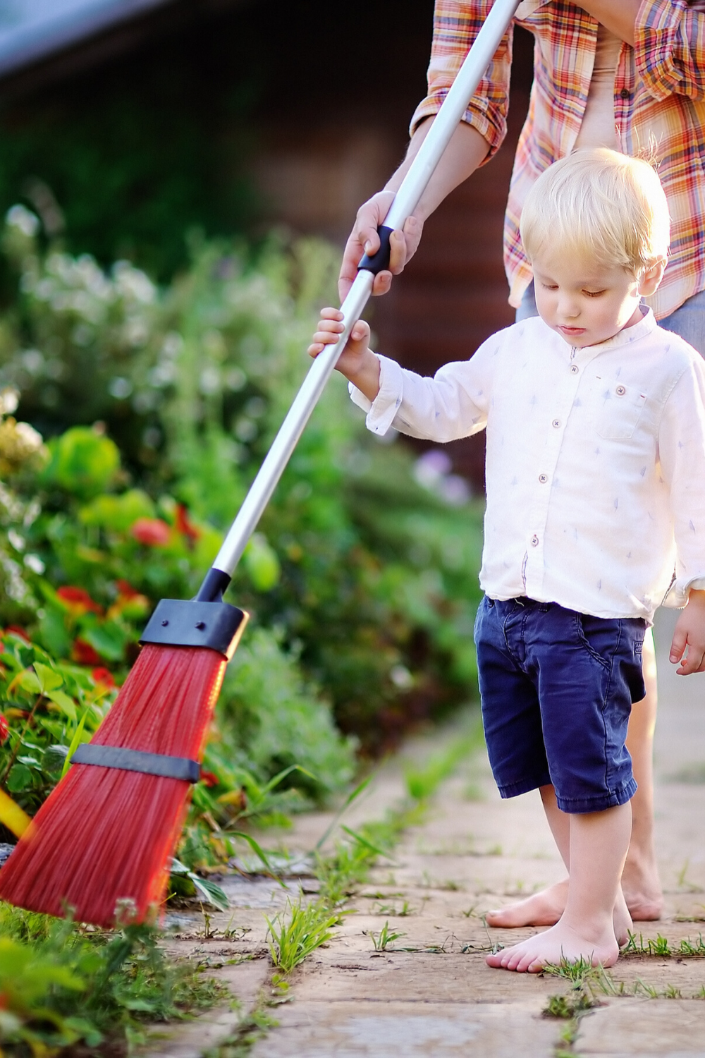 10 Good Habits You Can Teach Your Toddler Early On