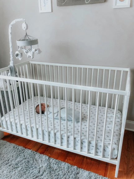 Have a baby on a budget & go without these unnecessary, expensive items for your newborn. Infants need very little to be happy, so on't go overboard on these products.