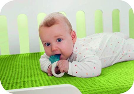 teether toy