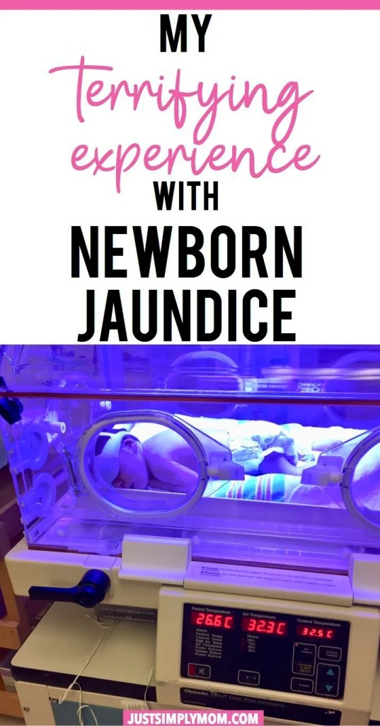 My experience with newborn jaundice was quite scary. Seeing your tiny little newborn so helpless and not wanting to eat is terrifying. Luckily, he got well soon and is a healthy growing boy.