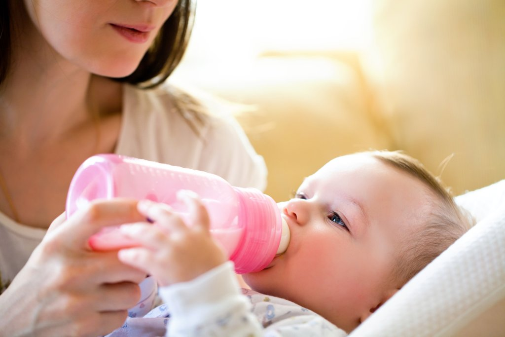 If your baby refuses to breastfeed, these tips will help get them back on track. A nursing strike won't last forever, but it may take some hard work.