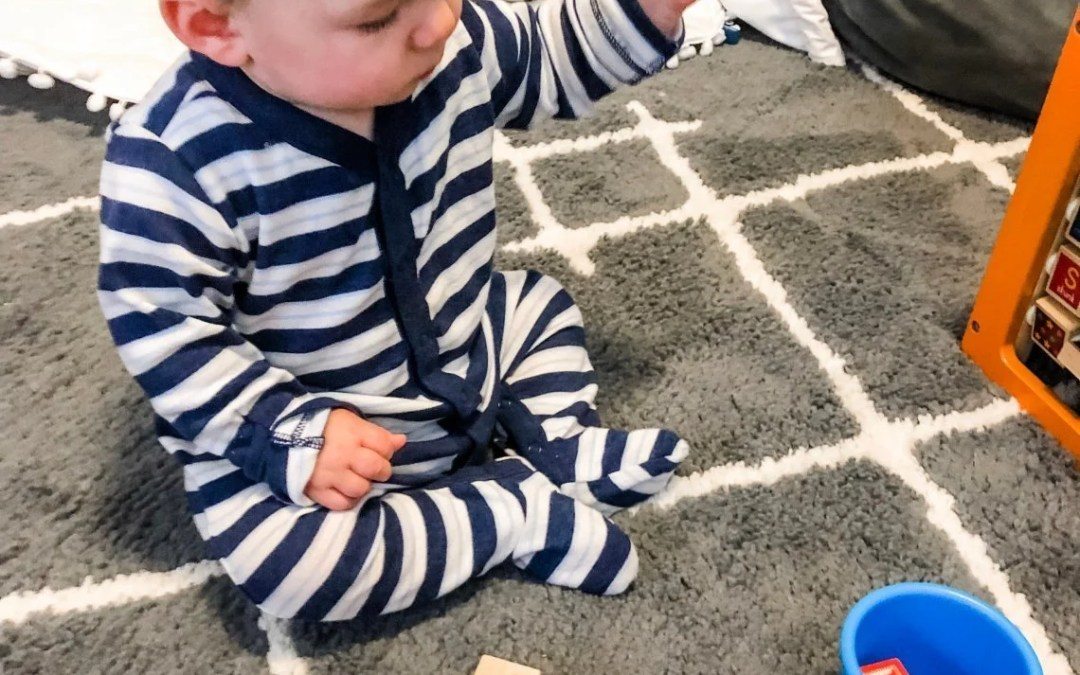 Best Educational Toys for 9-12-Month-Olds