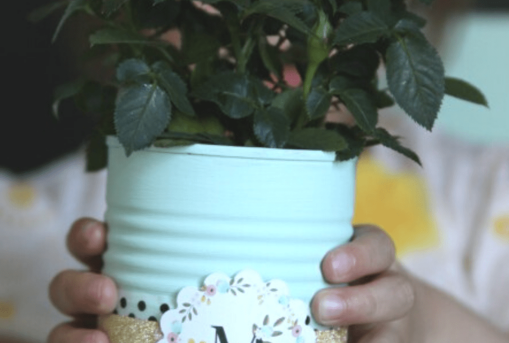 15 DIY Special Mother's Day Gifts