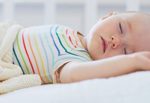 When your baby is congested at night, try some of these home remedies to clear their nose and mucus. This will help them sleep better at night and make their symptoms go away quickly.