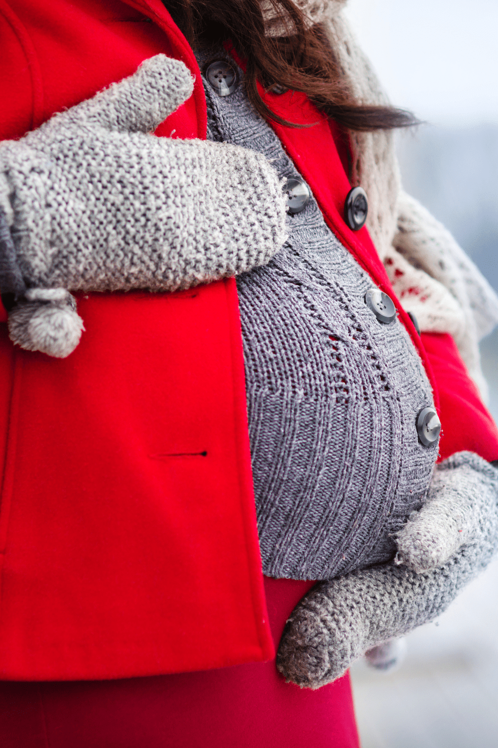 22 Tips to Get Through Your Winter Pregnancy