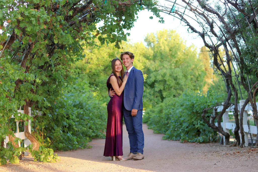12 Awesome Phoenix East Valley Photoshoot Locations | Simply